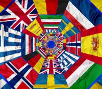 Biografia multilingua aggiornata